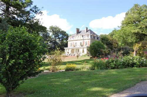 Photo Château de broyes