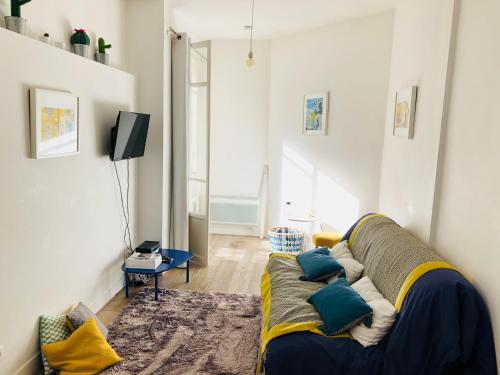 Appartement Urban Stay In Nice