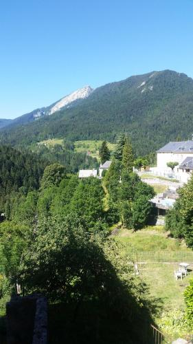 Appartement Studio Chamechaude