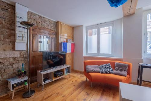 Appartement New! Atypical flat for 2 in the center