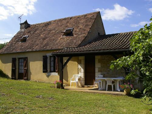 Holiday Home Le Champ du Lac : Hebergement proche de Rampoux