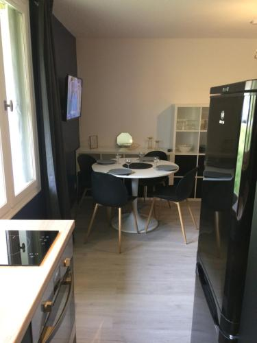 Val Louron appartement 4 : Appartement proche de Vielle-Louron