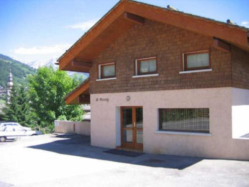 Apartment Paccaly 2 : Appartement proche d'Entremont