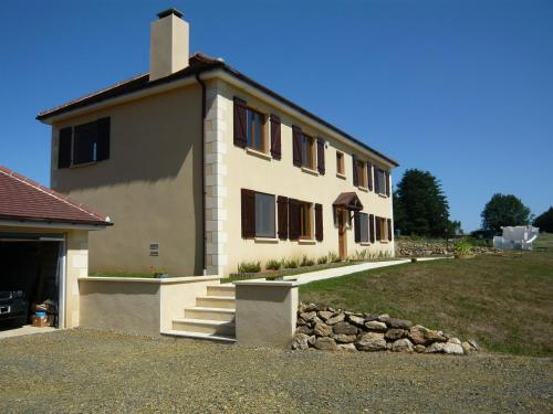 Lakeside Bed and Breakfast : Chambres d'hotes/B&B proche de Lanouaille