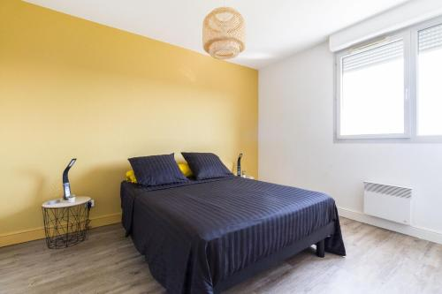 GOLD DREAMS : Appartement proche de Saint-Jean