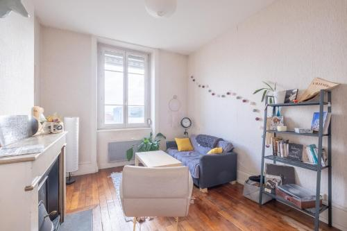Appartement New! A nice flat in Saint Michel District