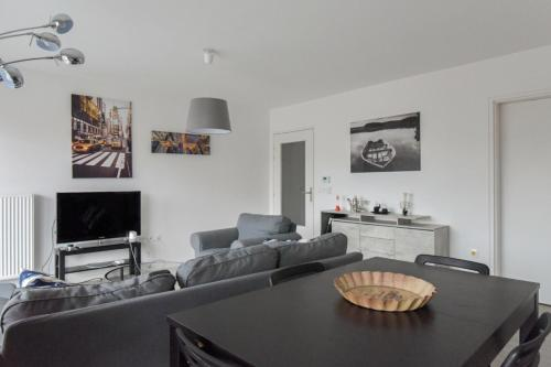 Welkeys - Alain de Lille Apartment : Appartement proche de Wattignies