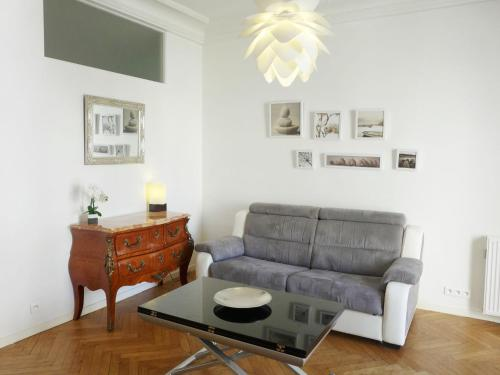 Appartement Apartment Georges Clemenceau