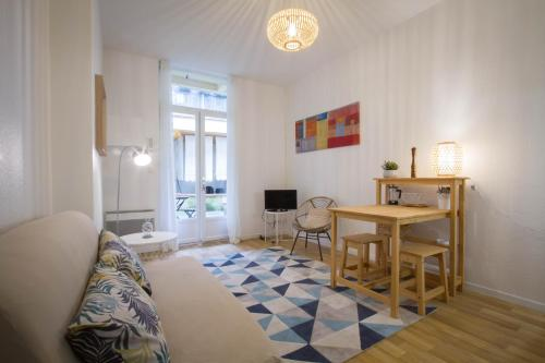 Appartement New! A nice flat with terrace - Chartrons