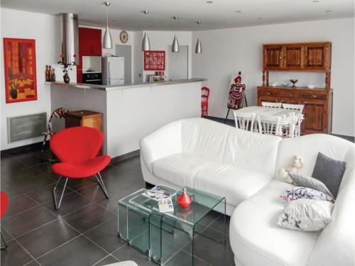 Two-Bedroom Apartment in Sauvian : Appartement proche de Villeneuve-lès-Béziers
