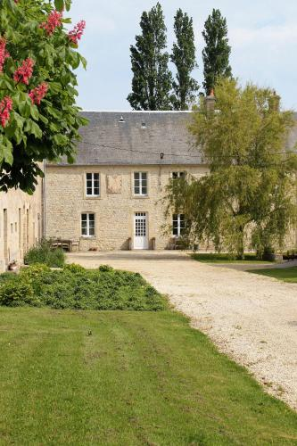 Ferme Hay Day : Chambres d'hotes/B&B proche d'Aignerville