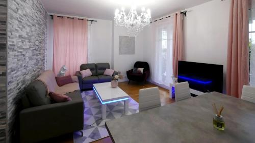 Appartement Disneyland paris
