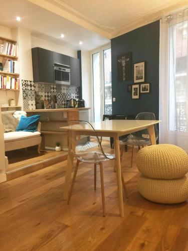 Appartement Luckey Homes - Rue Orfila