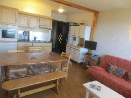 Apartment La louziere : Appartement proche de Saint-Julien-en-Champsaur