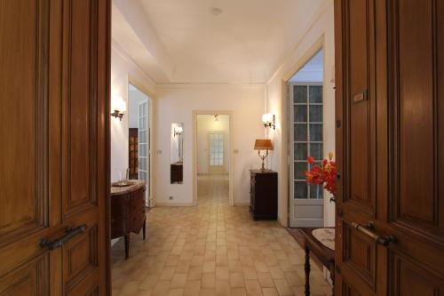 Appartement Amazing ClassicStyle 3beds TrainStation&Beache #30