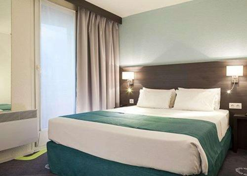 Photo Comfort Hotel Lille Europe