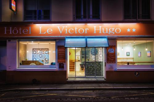 Photo Hôtel Victor Hugo Lorient