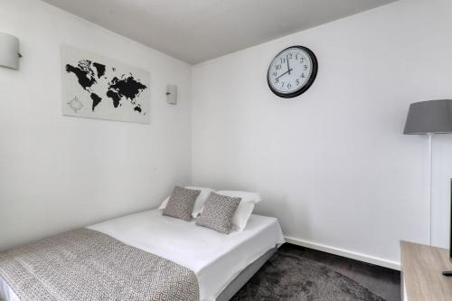Appartement Les Moulins (Sleepngo)