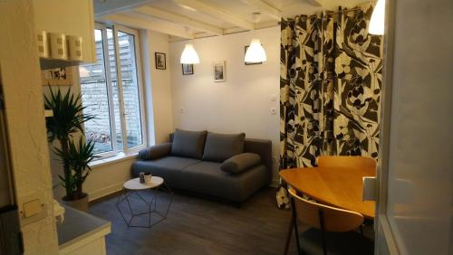 192 Boulevard Victor Hugo : Appartement proche de Ronchin