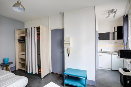 Rouen place saint marc : Appartement proche de Bonsecours