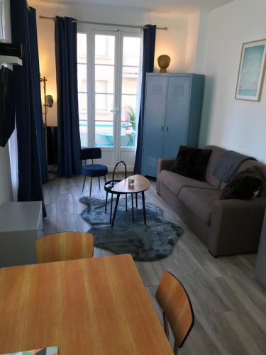 Appartement Castillon Mourillon