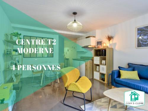 Appartement LE SEVIGNE ★ COSY & CLEAN ★