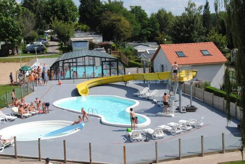 Photo CAMPING DU VAL D'AUTHIE