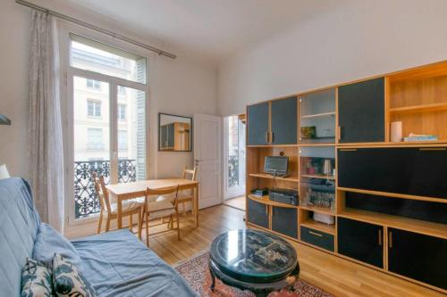 Cosy flat for 4p near Saint Germain / Notre Dame : Appartement proche du 5e Arrondissement de Paris