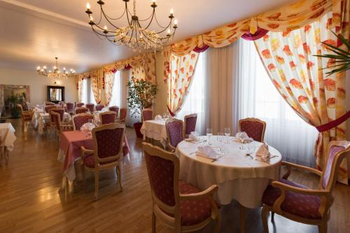 Hotel de Champagne : Hotel proche d'Andernay