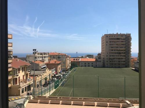 Appartement 2 pieces, a 2min de Monaco