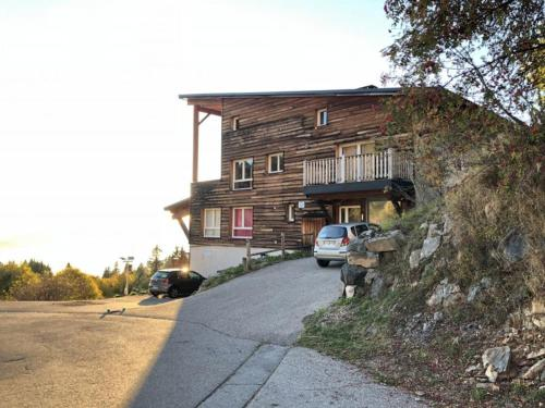 Chalet ISATIS : Appartement proche de Revel