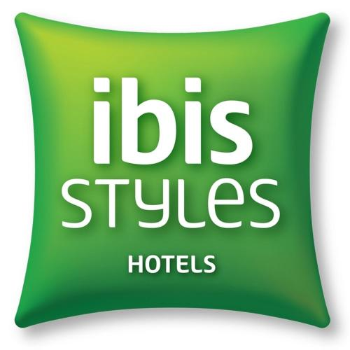 ibis Styles Douai Gare Gayant Expo : Hotel proche d'Oignies