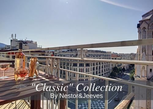Appartement Nestor&Jeeves -