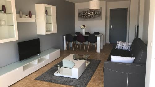 Carpe Diem : Appartement proche de Saint-Vidal