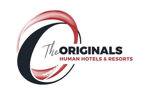 Hotel The Originals Beziers Est (ex P'tit-Dej Hotel)