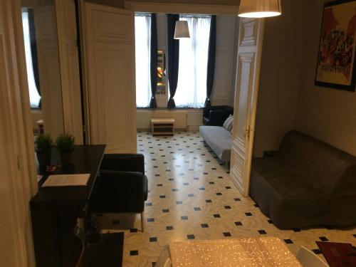 Le Valentina Suite Grand place : Appartement proche de Lille