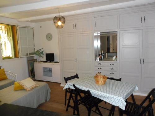 Sweet Home Cassis : Appartement proche de Cassis