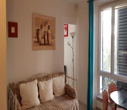 Appartement Studio 15
