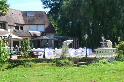 Photo Holiday home Chemin communal du Hameau de Sainte Anne