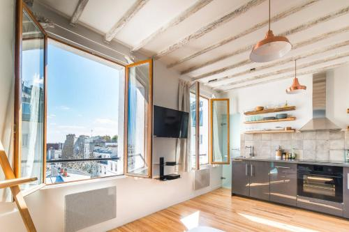 Appartement Luckey Homes - Rue du Chevalier de la Barre