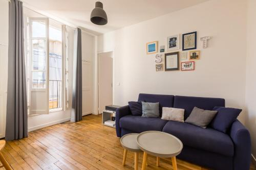 Appartement Veeve - Stylish in the 14th