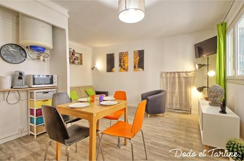 Appartement Fabulous One Bedroom Downtown - Dodo et Tartine