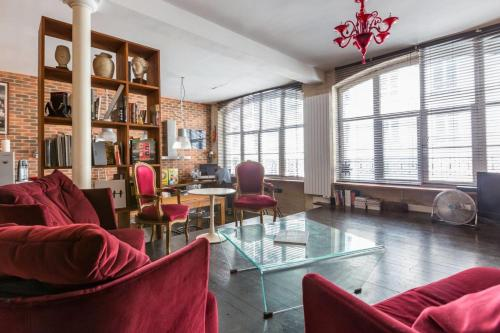 Appartement Welkeys - Timbaud Apartment