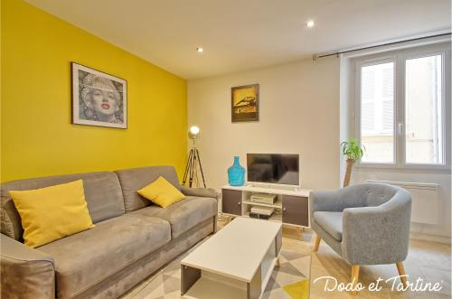 Appartement Fantastic 1 bedroom Downtown - Dodo et Tartine