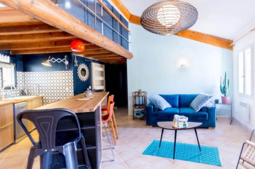Appartement Luckey Homes - Rue Trigance