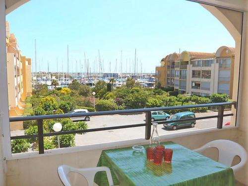 Appartement Apartment Gruissan Port.2
