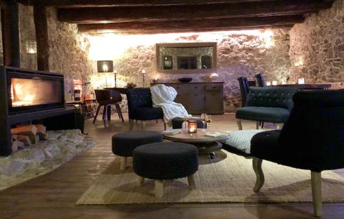 Chapamama : Chambres d'hotes/B&B proche d'Arith