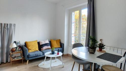 Appartement New! Calm flat in the heart of the city!