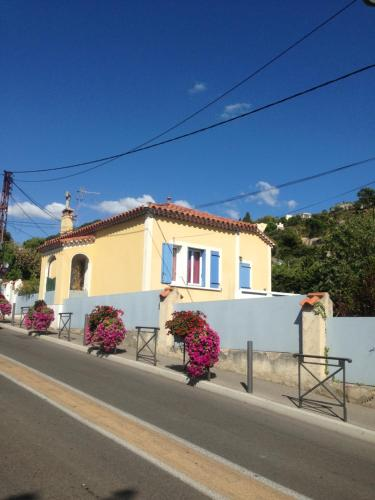 Villa BELLA VISTA : Appartement proche de Cassis