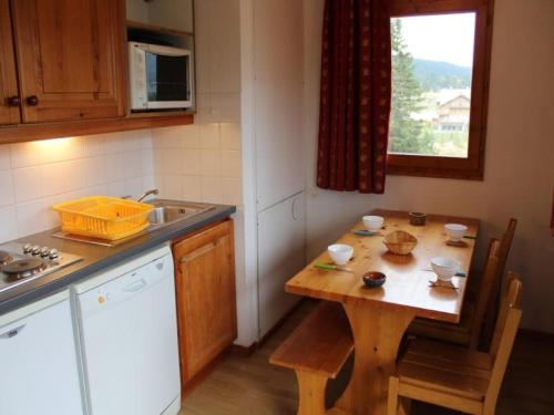 Apartment Les chalets de superd ancolie : Appartement proche de Le Glaizil